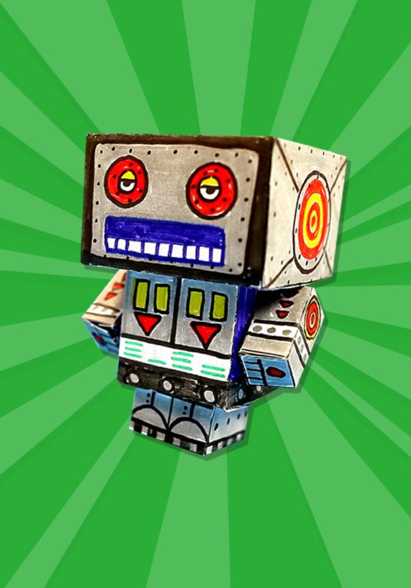 מוצר רובוט